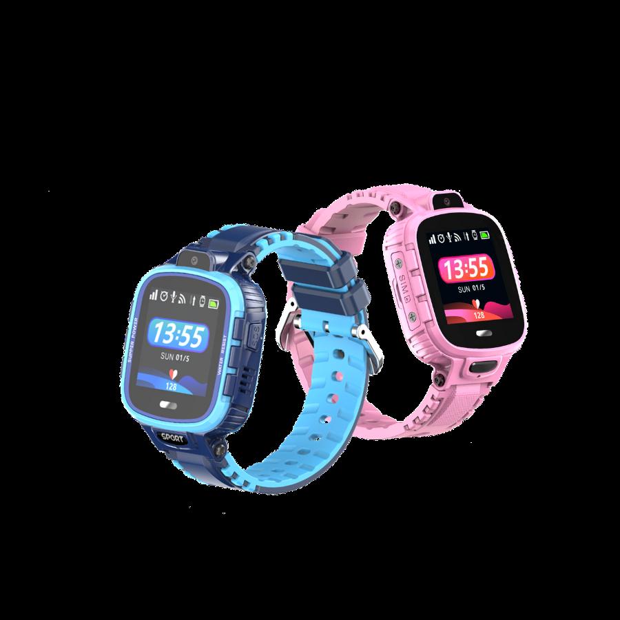 Đồng hồ thông minh KidCare 26