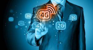 công nghệ 4G là gì