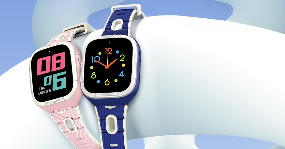 đồng hồ trẻ em kidcare s6